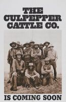 The Culpepper Cattle Co. movie poster (1972) picture MOV_fdfac318