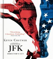JFK movie poster (1991) picture MOV_f59ef0b3