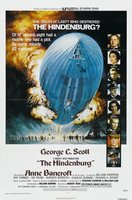 The Hindenburg movie poster (1975) picture MOV_f59f53f1