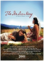 The Italian Key movie poster (2011) picture MOV_f59f68ed