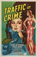 Traffic in Crime movie poster (1946) picture MOV_f5a061d3