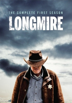 Longmire movie poster (2012) poster MOV_f5a0a3a6