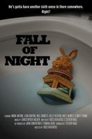 Fall of Night movie poster (2011) picture MOV_f5a215aa