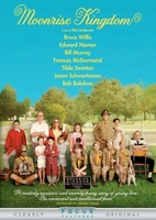 Moonrise Kingdom movie poster (2012) picture MOV_f5a25293