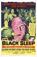 The Black Sleep movie poster (1956) picture MOV_f5a2816f