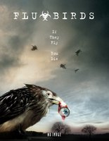 Flu Bird Horror movie poster (2008) picture MOV_f5a673b8