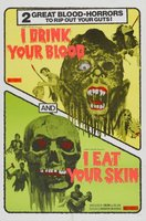 Zombies movie poster (1964) picture MOV_f5a82b65