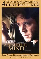 A Beautiful Mind movie poster (2001) picture MOV_f5ab5c9d