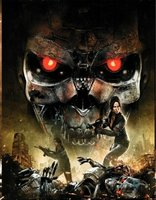 Terminator Salvation: The Machinima Series movie poster (2009) picture MOV_f5aef768