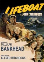 Lifeboat movie poster (1944) picture MOV_f5af0516