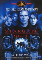 Stargate SG-1 movie poster (1997) picture MOV_f5b0f6b6