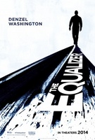 The Equalizer movie poster (2014) picture MOV_f5b10647