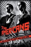 The Americans movie poster (2013) picture MOV_f5b6cb9d