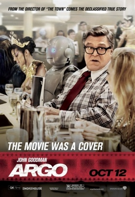 Argo movie poster (2012) poster MOV_f5b8421d