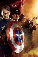 Captain America: The First Avenger movie poster (2011) picture MOV_f5ba08a2