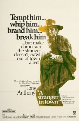 Dollaro tra i denti, Un movie poster (1967) poster MOV_f5be0142