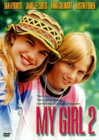 My Girl 2 movie poster (1994) picture MOV_f5be3cb0