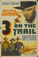 Three on the Trail movie poster (1936) picture MOV_f5c114eb