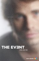 The Event movie poster (2010) picture MOV_f5c1f58c