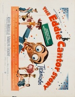 The Eddie Cantor Story movie poster (1953) picture MOV_f5c21a86