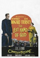 The Left Hand of God movie poster (1955) picture MOV_3c4c664b