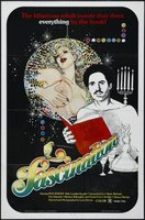 Fascination movie poster (1980) picture MOV_f5c3566d