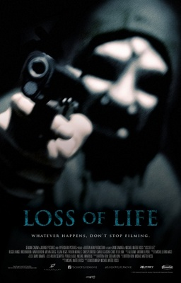Loss of Life movie poster (2011) poster MOV_f5c3916a