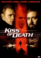 Kiss Of Death movie poster (1995) picture MOV_f5c5b9a8