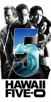 Hawaii Five-0 movie poster (2010) picture MOV_f5cf48c2