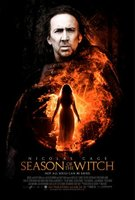 Season of the Witch movie poster (2010) picture MOV_f5cfc772