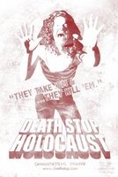 Death Stop Holocaust movie poster (2009) picture MOV_f5d1fe16