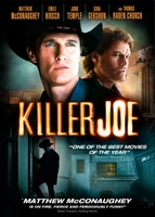 Killer Joe movie poster (2011) picture MOV_f5d45d80