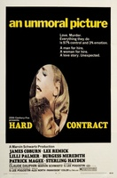 Hard Contract movie poster (1969) picture MOV_f5d86df7