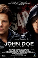 John Doe movie poster (2013) picture MOV_f5d8f3b6