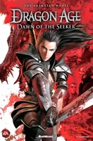 Dragon Age: Dawn of the Seeker movie poster (2012) picture MOV_f5db7c92