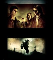 Lost Boys: The Tribe movie poster (2008) picture MOV_f5dc5ce5