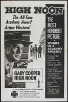 High Noon movie poster (1952) picture MOV_f5dd35b1