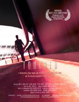 Touched movie poster (2003) poster MOV_f5e2383d