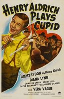 Henry Aldrich Plays Cupid movie poster (1944) picture MOV_f5e24b85