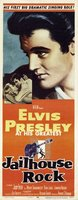 Jailhouse Rock movie poster (1957) picture MOV_f5e551b9