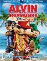 Alvin and the Chipmunks: Chip-Wrecked movie poster (2011) picture MOV_f5e6f5b5