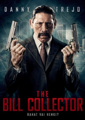 The Bill Collector movie poster (2010) poster MOV_f5e7189d