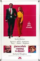 Guess Who's Coming to Dinner movie poster (1967) picture MOV_f5e7eef2