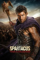 Spartacus: Blood and Sand movie poster (2010) picture MOV_f5eb4b2f