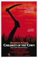 Children of the Corn movie poster (1984) picture MOV_f5ebc4f7