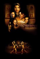 The Mummy Returns movie poster (2001) picture MOV_19e5bafe