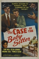 The Case of the Baby-Sitter movie poster (1947) picture MOV_f5f04496