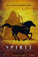 Spirit: Stallion of the Cimarron movie poster (2002) picture MOV_f5f4841f