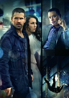 Dead Man Down movie poster (2013) poster MOV_f5f564af