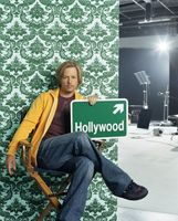 The Showbiz Show with David Spade movie poster (2005) picture MOV_f5f5e95a